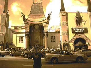 Todd Fox Mann's Chinese Theater