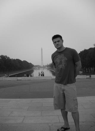 Todd Fox Washington Monument